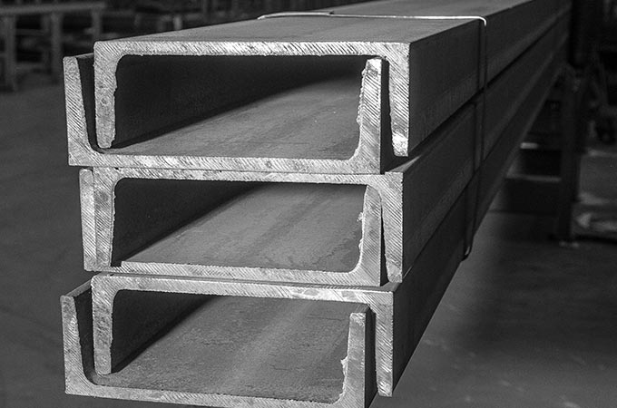 kovintrade Hot rolled beams