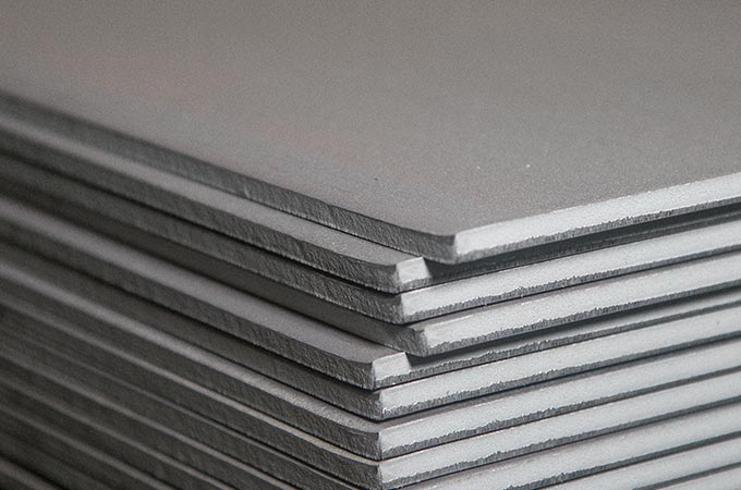 kovintrade Microalloyed sheet